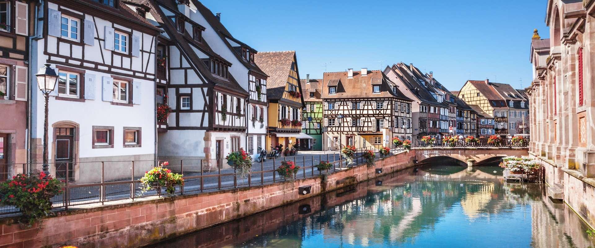 Spécialités françaises d'Alsace